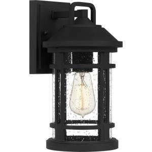 Quincy - 1 Light Medium Outdoor Wall Lantern