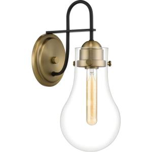 Winstead - 1 Light Wall Sconce - 16.25 Inches high