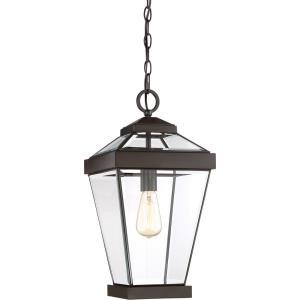 Ravine - 150W 1 Light Outdoor Large Hanging Lantern - 20 Inches high