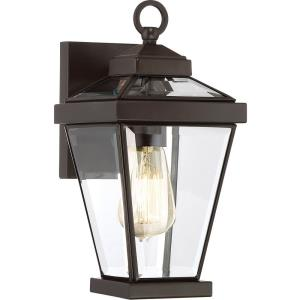Ravine - 100W 1 Light Outdoor Small Wall Lantern