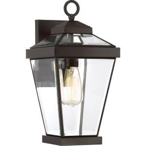 Ravine - 100W 1 Light Outdoor Medium Wall Lantern
