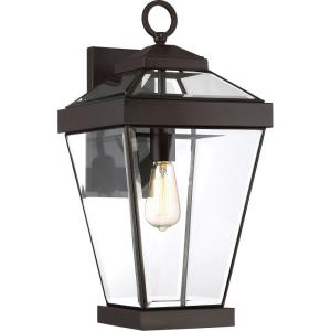 Ravine - 150W 1 Light Outdoor Large Wall Lantern