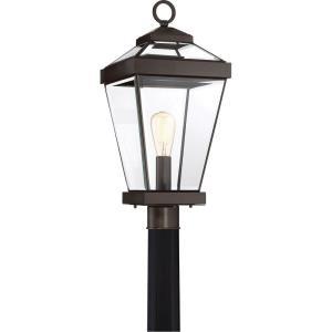 Ravine - 150W 1 Light Outdoor Large Post Lantern