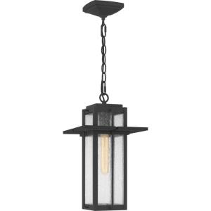 Randall - 1 Light Outdoor Hanging Lantern - 15.75 Inches high