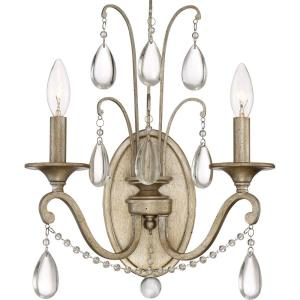 Regent - 2 Light Wall Sconce