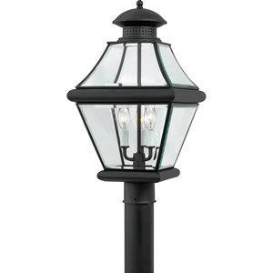 Rutledge - Large Post Lantern