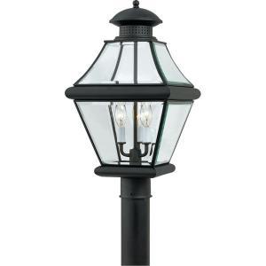 Rutledge - Large Post Lantern