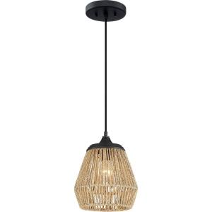 Romain - 1 Light Mini Pendant