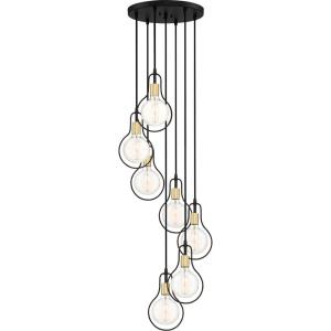 Showcase - 7 Light Pendant