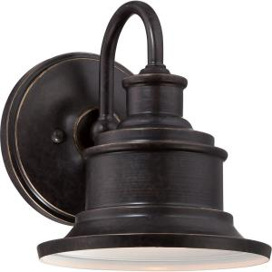 Seaford - 1 Light Wall Sconce - 8.5 Inches high