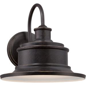 Seaford - 1 Light Wall Sconce - 9 Inches high