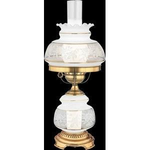 Satin Lace - 1 Light Table Lamp