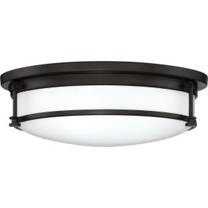 Sailor - 3 Light Flush Mount