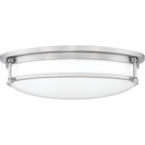 Sailor - Four Light Flush Mount