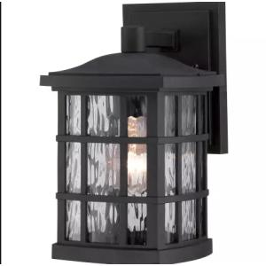 Stonington - 1 Light Outdoor Wall Mount