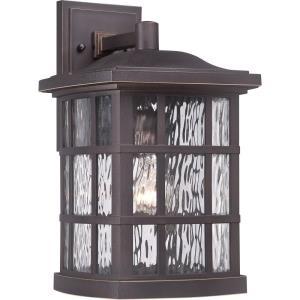 Stonington - 1 Light Wall Sconce - 15.5 Inches high