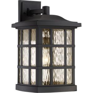 Stonington - 1 Light Large Outdoor Wall Lantern