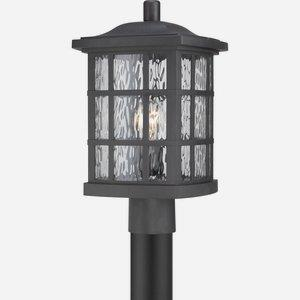 Stonington - 1 Light Outdoor Post Lantern