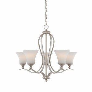 Sophia - 5 Light Chandelier