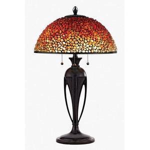 Pomez - Three Light Table Lamp