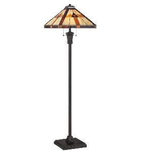Bryant - Two Light Floor Lamp