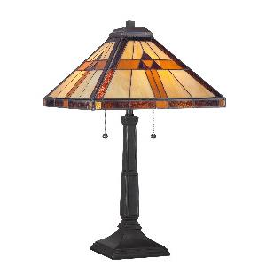 Bryant - 2 Light Table Lamp