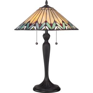 Pearson - 2 Light Table Lamp