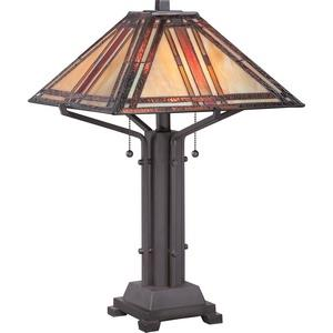 Revere - 2 Light Table Lamp