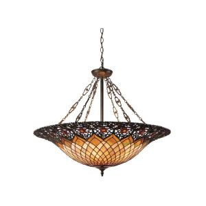 Adriana Pendant  6 Light