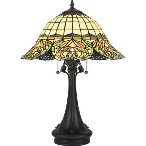 Snyder - 2 Light Table Lamp