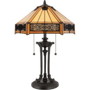 Indus - 2 Light Table Lamp