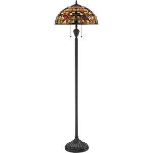 Kami - 2 Light Floor Lamp