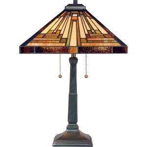 Stephen - 2 Light Table Lamp