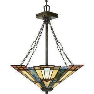Inglenook - Three Light Pendant