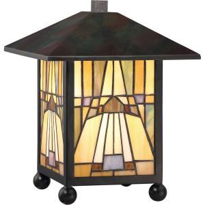 Inglenook - 1 Light Portable Desk Lamp