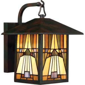 Inglenook - 100W 1 Light Outdoor Medium Wall Lantern