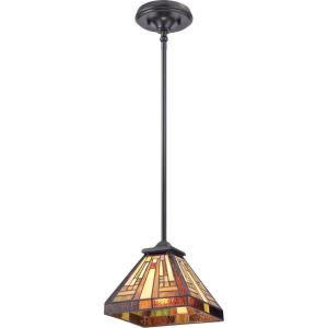 Stephen - 1 Light Mini Pendant - 7 Inches high