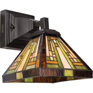 Stephen - 1 Light Wall Sconce
