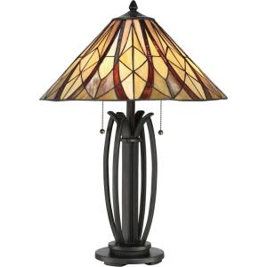 Victory - 2 Light Portable Table Lamp