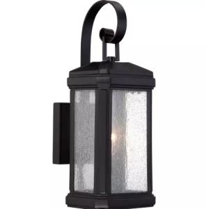 Trumbull - 1 Light Outdoor Wall Mount