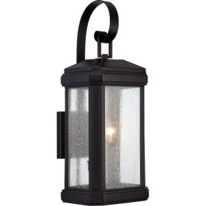 Trumbull - 2 Light Outdoor Wall Mount - 22.5 Inches high