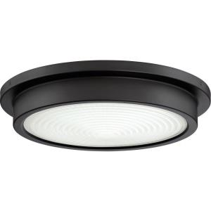 Terminal - 16 Inch 30W 1 LED Flush Mount