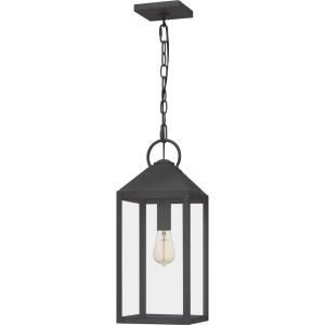 Thorpe - 1 Light Outdoor Hanging Lantern - 19.75 Inches high