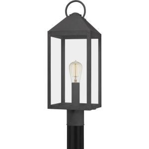 Thorpe - 1 Light Outdoor Post Lantern