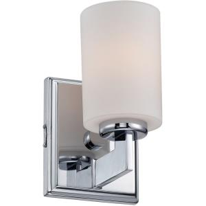 Taylor 1 Light Transitional Bath Vanity - 7.5 Inches high