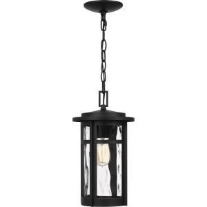 Uma - 1 Light Outdoor Hanging Lantern