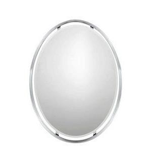 Uptown Ritz - Decorative 26 Inch Mirror