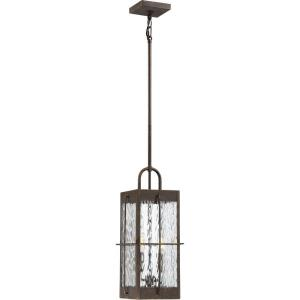 Ward - 2 Light Outdoor Hanging Lantern