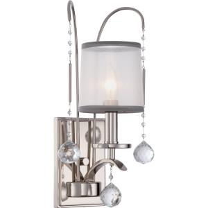 Whitney - 1 Light Wall Sconce