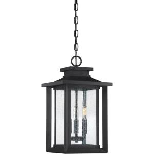 Wakefield - 3 Light Outdoor Hanging Lantern